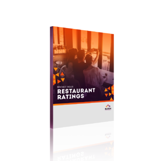 Graphic - Rocket Your Restaurant Ratings