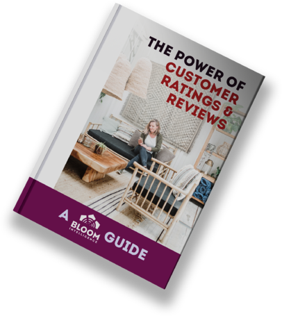 customer ratings and reviews book