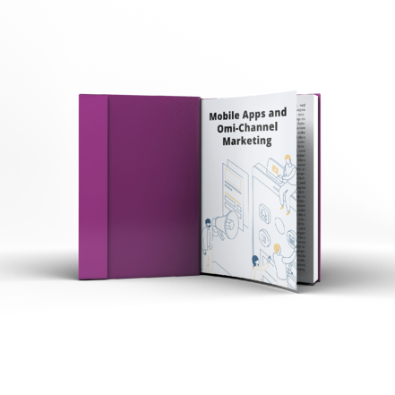 mobile apps and omni channel book