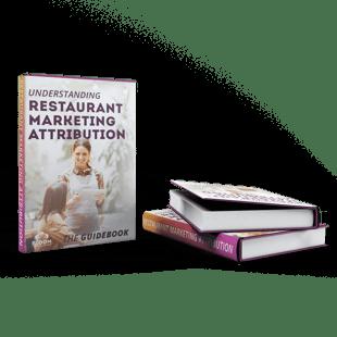 restaurant marketing book