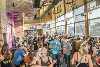 world of beer case study customer intelligence